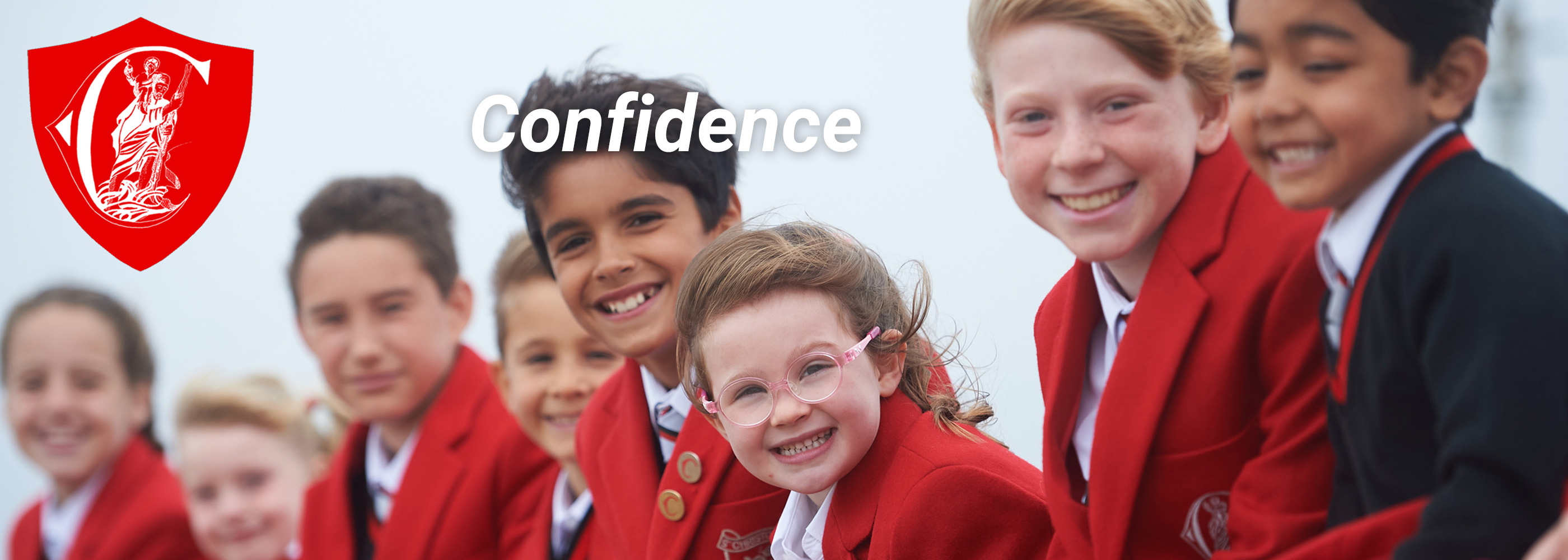 Confidence (text in image)